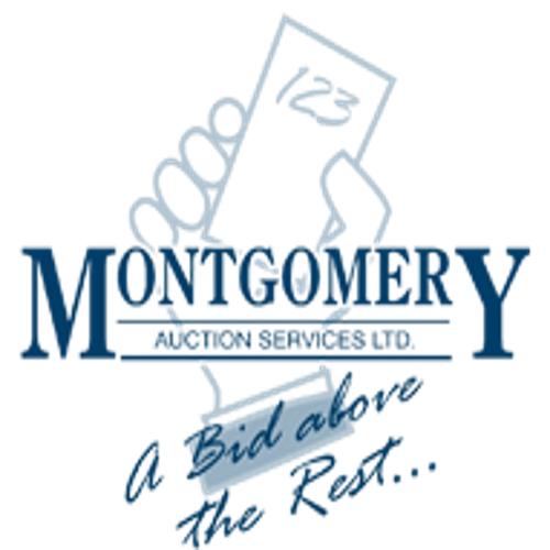 Montgomery Auction Services Ltd logo
