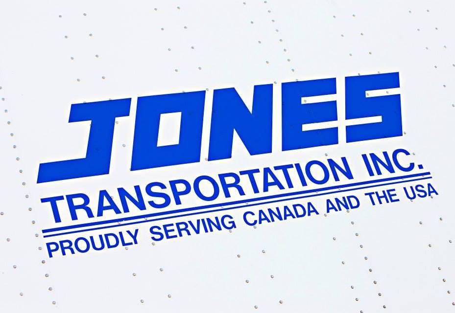 Jones Transportation Inc logo