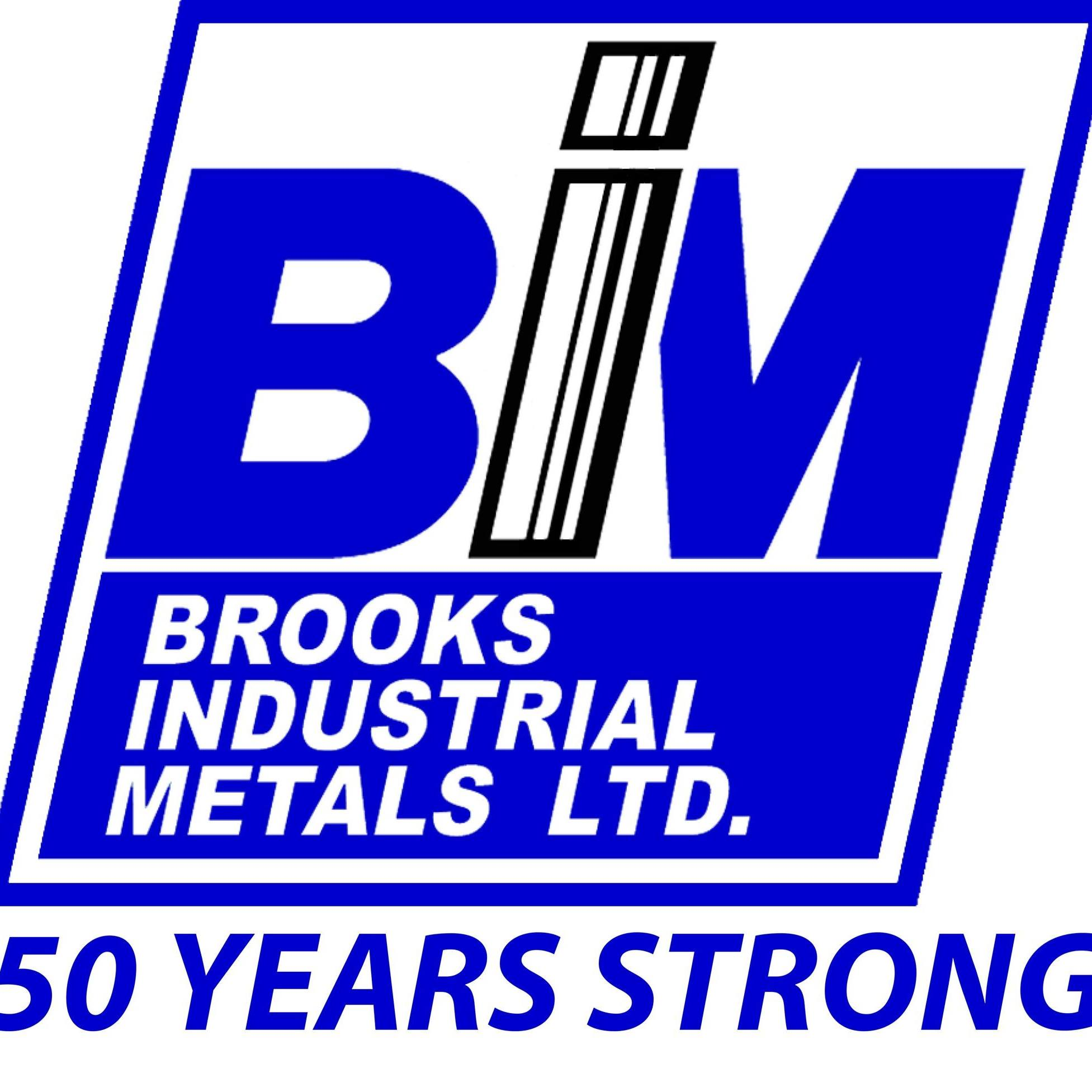 Brooks Industrial Metals Ltd logo