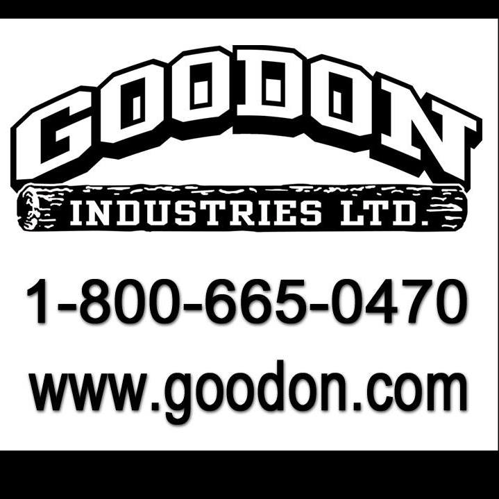 Goodon Industries logo
