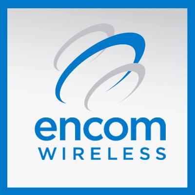 Encom Wireless Data Solutions logo