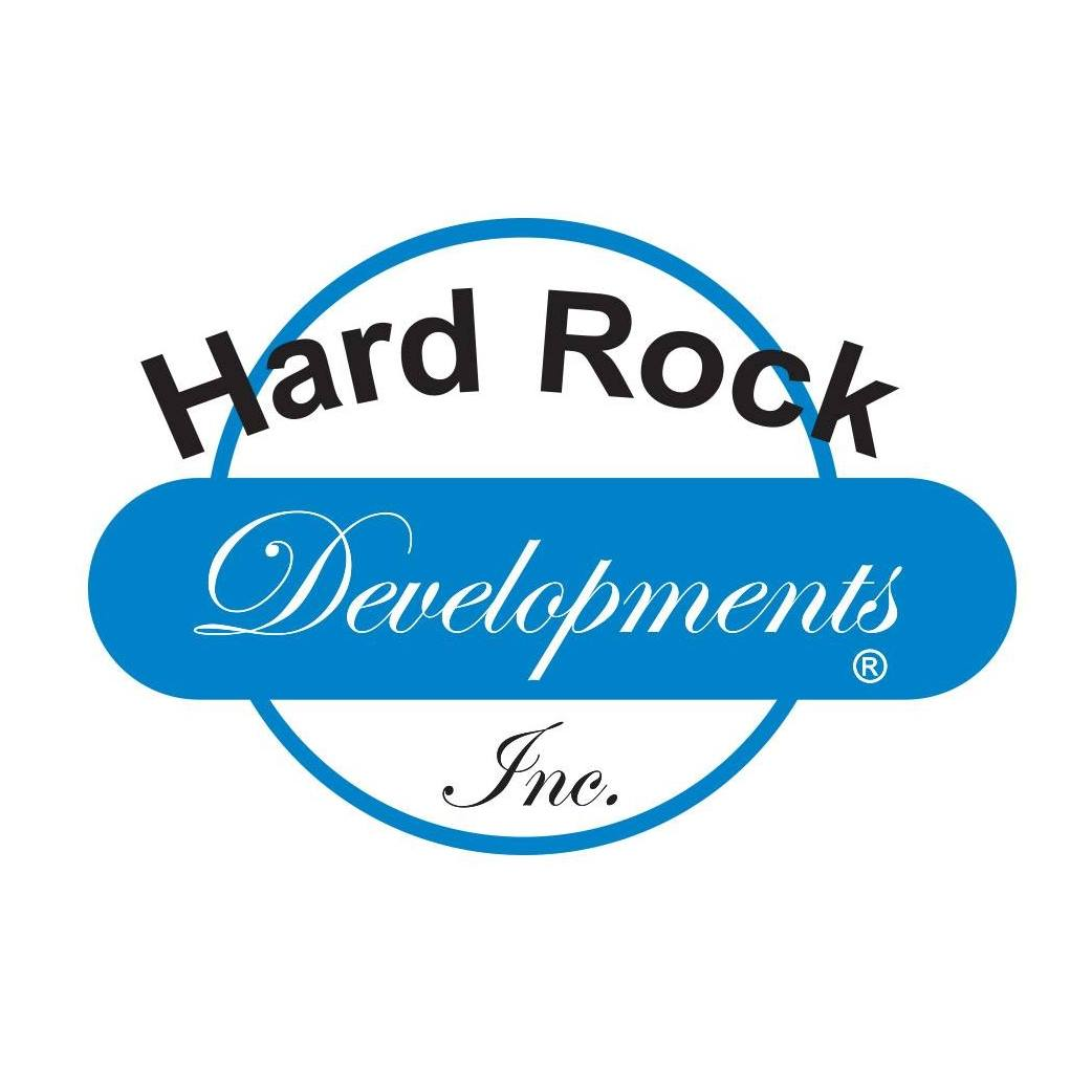 Hard Rock Developments Inc logo