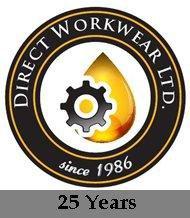 Direct Workwear Ltd logo