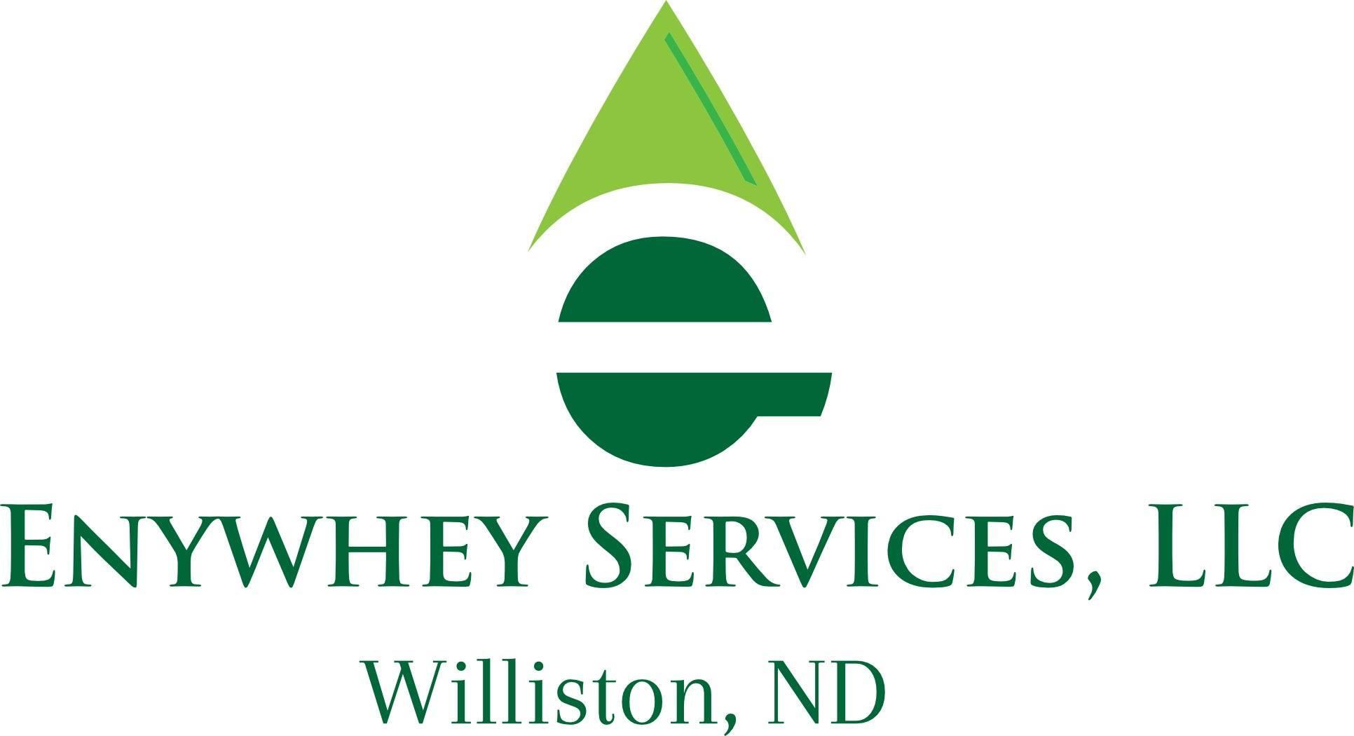 Enywhey Services LLC logo