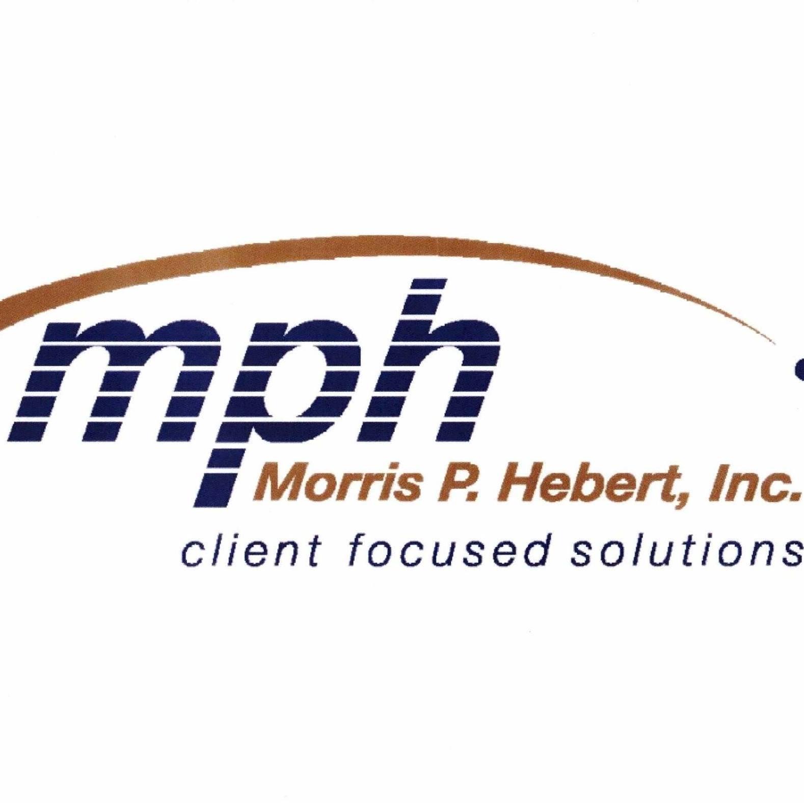 Morris P Hebert Inc logo