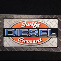 Swift Current Diesel Inc logo