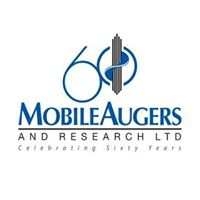 Mobile Augers & Research Ltd logo