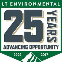 LT Environmental Inc logo