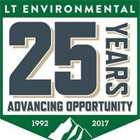 LT Environmental Inc logo