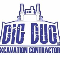 Dig Dug Inc logo
