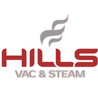 Hill's Vac & Steam logo