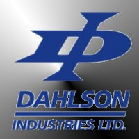 Dahlson Industries Ltd logo