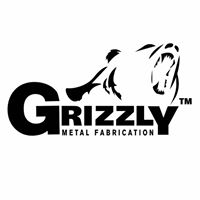 Grizzly Metal Fab Inc logo