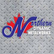 Northern Dynamic Metalworks logo