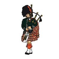 Highland Contracting Ltd logo