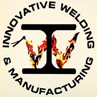 Innovative Welding & Manufacturing Ltd logo