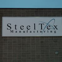 SteelTex Manufacturing Inc logo
