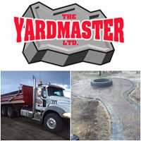 The Yardmaster Ltd logo