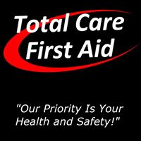 Total Care First Aid logo