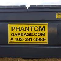 Phantom Garbage Services Ltd logo