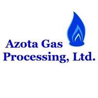 Azota Gas Processing Ltd logo