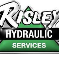 Risley Hydraulic Services Ltd logo
