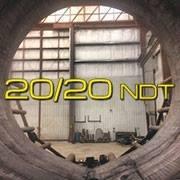 20/20 NDT Inc logo
