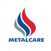 Metalcare Group logo