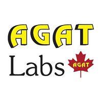 AGAT Laboratories logo