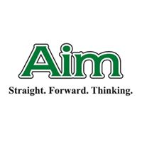 Aim Land Services Ltd logo