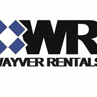 Wayver Rentals logo