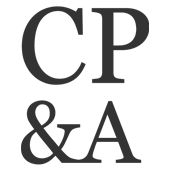 Chris Page & Associates Ltd logo