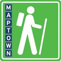 Map Town logo