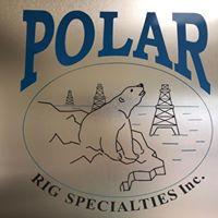 Polar Rig Specialties Inc logo