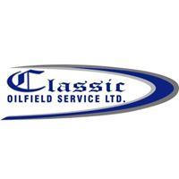 Classic Oilfield Service Ltd logo