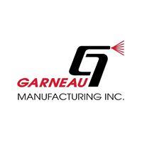 Garneau Manufacturing Inc logo
