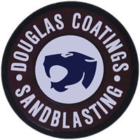 Douglas Coatings Ltd logo