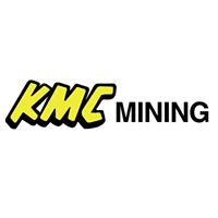 KMC Mining Corp logo