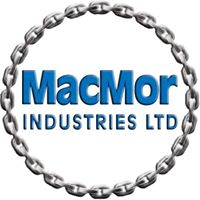 MacMor Industries Ltd logo