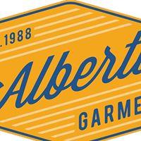 Alberta Garment logo