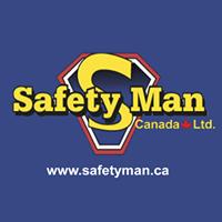 Safety Man Canada Ltd logo