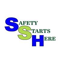 Safety Starts Here Inc logo