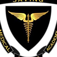 Saving Grace Medical Academy logo