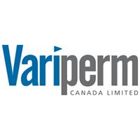 Variperm Canada Limited logo