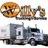 Willy's Trucking Services logo