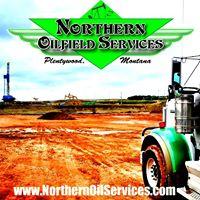 Northern Oilfield Services Inc logo