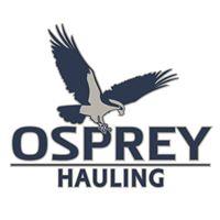Osprey Hauling & Hotshot logo