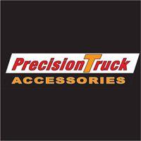Precision Truck Accessories logo