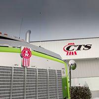 Custom Truck Sales Inc logo