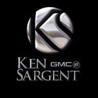Ken Sargent GMC Buick logo